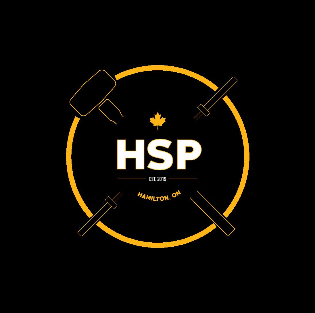 HSP colour